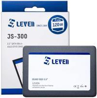 """LEVEN 120GB 550MB/430MB JS300SSD120GB 2.5"""" SSD HARDDİSK"""