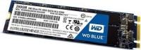 """WD BLUE  2.5"""" 250GB 550/525MB M.2 SATA3 SSD - WDS250G2B0B"""
