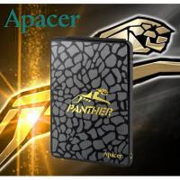 """APACER PANTHER SSD AS340 / 120GB 2,5"""" 550-500 MB/s AP120GAS340G-1"""