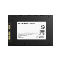 Hp S600 120GB 520/500MB/S SATA III 3D NAND 2.5'' SSD 4FZ32AA