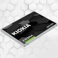 "KIOXIA EXCERIA 2.5"" 480GB SATA3 555/540 LTC10Z480GG8"
