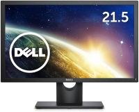 "Dell E2216H 5ms Analog Display Full HD 21.5"" Led Monitör"