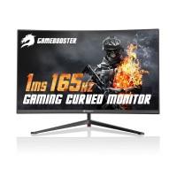 "GameBooster 27"" GB-2779CF 165HZ 1MS 2xHDMI DP FHD Curved Gaming Monitör"