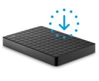 "Seagate Expansion 5TB 2.5"" USB 3.0 Taşınabilir Disk STEA5000402"