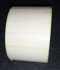 60X57 Wellum Etiket Yapışkanlı