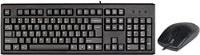 A4 TECH (Q) USB Klavye Mouse Set (KM-72620D)