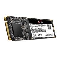 ADATA NVMe Pcie M2 256GB 2280 XPG SX6000 Pro ASX6000PNP-256GT-C 2100-1200 SSD