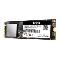 ADATA XPG SX8200PRO 256GB 3500/1200 M.2 ASX8200PNP-256GT-C SSD