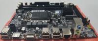 AFOX IH55-MA4 H55 DDR3 INTEL 1156PIN ANAKART