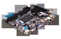 AFOX IH61-MA5 H61 DDR3 INTEL 1155PIN HDMI VGA ANAKART