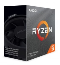 AMD Ryzen 5 3600 3.6GHz 32MB AM4 7nm İşlemci