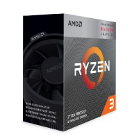 AMD Ryzen 3 3200G 3.6GHz 4MB AM4+ 12nm Vega 8 GPU İşlemci