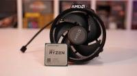 AMD Ryzen 5 2600X Socket AM4 4.2GHz 19MB Önbellek 95W İşlemci