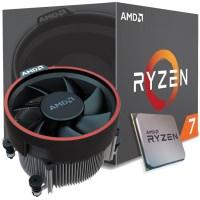 AMD RYZEN 7 2700 4.1GHz 20MB 65W 2.NESİL AM4 İŞLEMCİ