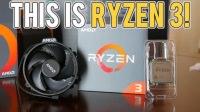 AMD Ryzen 3 R3 1300X Soket AM4 3.5GHz 8MB Önbellek 65W 4 Çekirdek İşlemci
