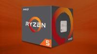 AMD RYZEN AMD 5 1600 Soket AM4 3.4GHz - 3.6GHz 16MB 65W 14nm Fanlı İşlemci