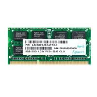 APACER 8GB DDR3 1600Mhz SODIMM 1.35V NOTEBOOK RAM DV.08G2K.KAM