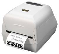 Argox CP-2140 Barkod Yazıcı Seri Usb Paralel