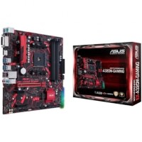 ASUS EX-A320M-GAMING - AMD Ryzen AM4 DDR4