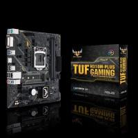 ASUS TUF H310M-PLUS GAMING H310 8th 1151 DDR4 2666MHz DVI HDMI RGB Anakart