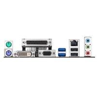 ASUS H81M-D Intel H81 Soket 1150 DDR3 1600MHz DVI&VGA Anakart