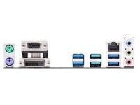 ASUS PRIME B450M-K AMD B450 Ryzen 2 AM4 DDR4 3200MHz (OC) M.2 DVI VGA ANAKART
