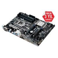 ASUS PRIME H270-PLUS DVI HDMI LGA1151 (6-7.Nesil) Anakart