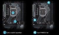 Asus Prime H310M-F R2.0 H310 1151 DDR4 2666MHz uATX Anakart
