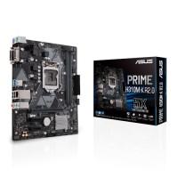 Asus Prime H310M-K R2.0 H310 2666MHz DDR4 1151 Anakart
