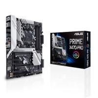 ASUS PRIME X470-PRO AM4 DDR4 SES GLAN DP/HDMI