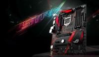 ASUS STRIX B250H Gaming Intel B250 Soket 1151 DDR4 USB 3.0 M.2 Anakart