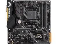 ASUS TUF B450M-PLUS GAMING B450 AM4 Ryzen™ DDR4 3200(O.C) Anakart