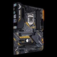 ASUS TUF Z390-PLUS GAMING  Z390 LGA1151P8-9.N DDR4