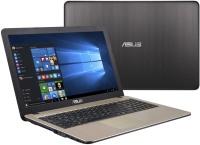 "Asus X540LA-XX1017D Intel Core i3 5005U 4GB 1TB Freedos 15.6"" Notebook"