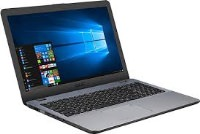 "Asus X542UR-GQ276  i5 7200U 4GB 1TB GT930MX 15.6"" Notebook"