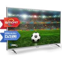 AXEN 43'' UYDULU SMART(WİFİ) LED TV-S 109 EKRAN TELEVİZYON