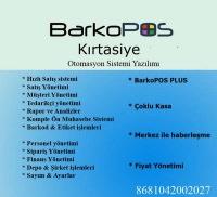 BarkoPOS Kırtasiye Otomasyon Sistemi Yazılımı