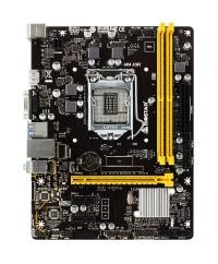 BIOSTAR H310MHC2 DDR4 USB3.0 VGA/HDMI 1151 P8 ANAKART