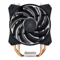 Cooler Master MasterAir MA410P 120mm RGB Led Fanlı İşlemci Soğutucusu