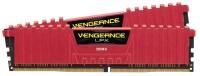 CORSAIR DDR4 16GB(2x8GB) Vengeance LPX 2400MHz Ram Bellek CMK16GX4M2A2400C16R