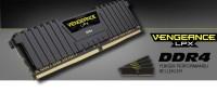 Corsair CMK16GX4M2D3000C16 16GB(2x8) Lpx 3000mhz CL16 DDR4 Ram