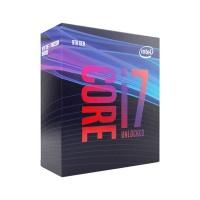 Intel Core i7 9700K 1151 3.6GHz 12MB Önbellek 8 Çekirdek Fansız İşlemci
