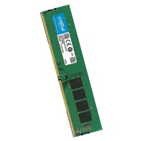 CRUCIAL 16GB 2400MHZ DDR4 CL17  CB16GU2400 PC RAM