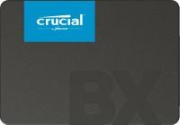 CRUCIAL 480GB 540/500 7MM CT480BX500SSD 2.5'' SSD