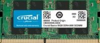 CRUCIAL 4GB DDR4 2400Mhz NOTEBOOK RAM CB4GS2400