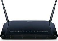 D-Link DIR-632A 8Port 300Mbps Router