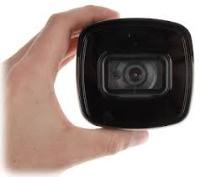 Dahua HAC-HFW1200TLP-0360B-S4-DIP 2MP 3.6MM 1080P TVI/AHD Bullet Güvenlik Kamerası