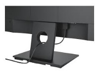 "Dell E2016H 19.5"" 5ms Analog+Display Full HD Led Monitör"