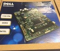 DELL H61 DDR3 1600mhz VGA-HDMI 1155P 1x PCIE-4xUSB2.0 Anakart