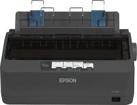 EPSON LX-350, 9 PİN 80 KOLON, 347CPS NOKTA VURUŞLU, YAZICI